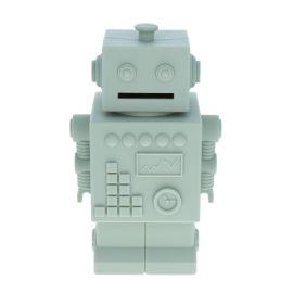 tirelire robot