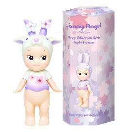Figurine sonny angels cherry blossom