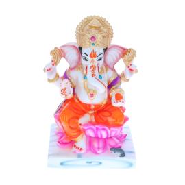 Statue divinité Lord Ganesha