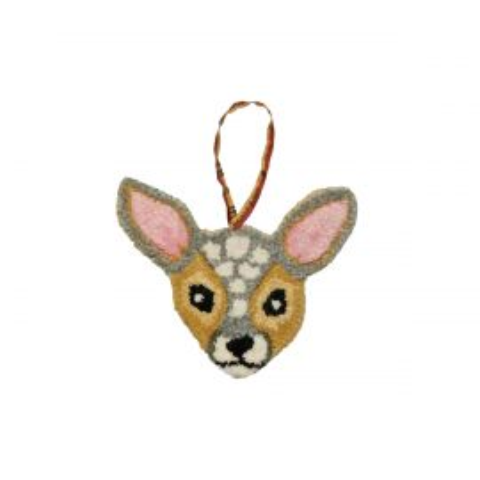 Suspension de porte bambi