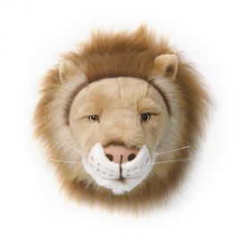 Trophée lion