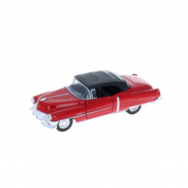 Voiture Cadillac 1953
