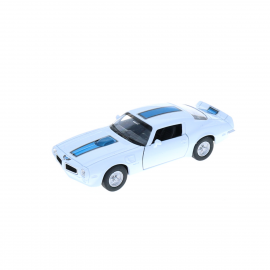 Voiture Pontiac 1972