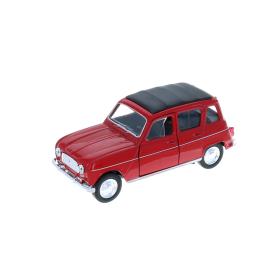 Voiture Renault 4